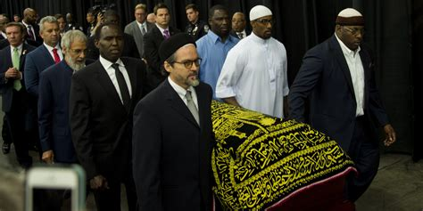 beerdigung wann les images 233 mouvantes des 233 railles de mohamed ali 224