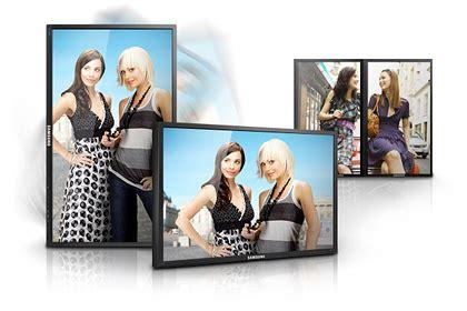 Samsung Lfd Db22d Monitor Professional Display lh46cbslbb xy