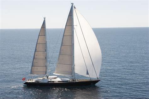 yacht zenji zenji yacht charter details perini navi luxury sailing