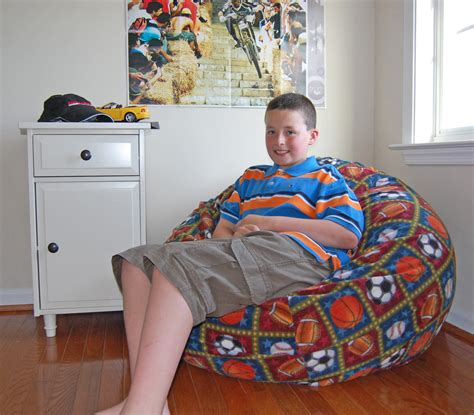 inspired bean bag chairs  adults decoration ideas