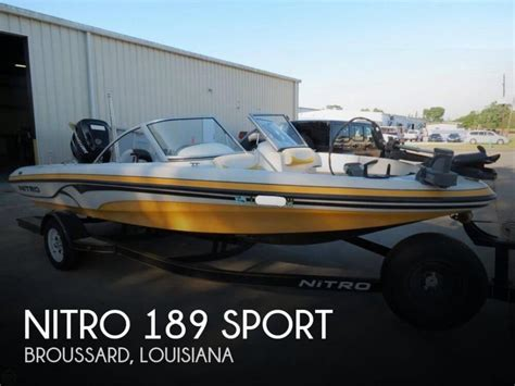 nitro boats resale value 2010 model year scheduled maintenance guide