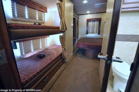 2012 Jayco RV Seneca Diesel BUNK HOUSE W/2 Slides Used RV for Sale for Sale in Alvarado, TX