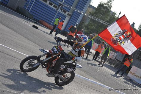 Gebrauchte Motorräder Traunstein by G Cup Finale Event