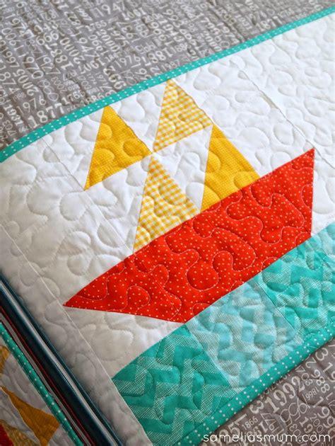 sailboat quilt block patterns nautical quilt block pattern favequilts