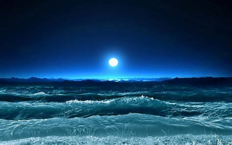 wallpaper abyss earth ocean full hd wallpaper and background 1920x1200 id 448015