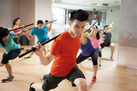 Rpac Fitness Classes 5 by Fitness Indonesia Official Site Premium