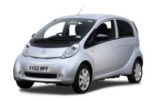 Small Peugeot Cars Peugeot Ion Micro Car Review Carbuyer