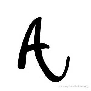 printable graffiti letter alphabets alphabet