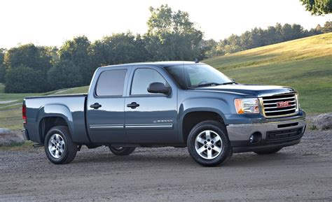 gmc xfe car and driver