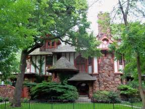 arts and crafts homes file arts and crafts tudor home jpg
