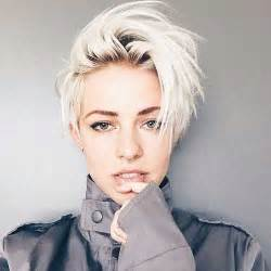 cut hair styles 20 good short cropped hair short hairstyles 2016 2017