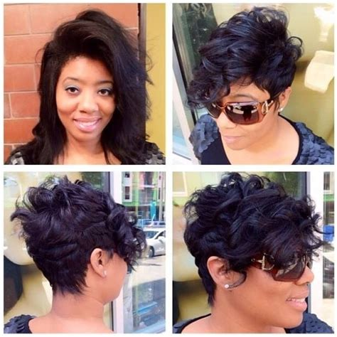 trendy hairstyles for 2015 instagram the cut life featuring the best short cuts on instagram