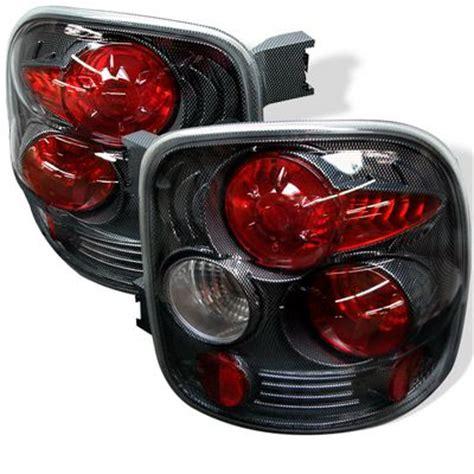 2004 chevy silverado stepside lights chevy silverado 1999 2004 carbon fiber stepside altezza