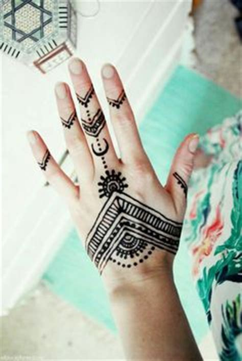 simple hand henna google search henna pinterest