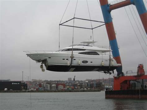 boat note shipping cargo insurance