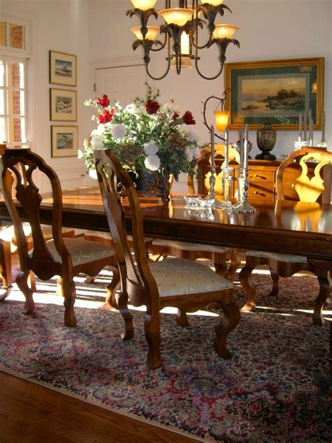Decorating A Dining Room Table by Centros De Mesa Decoracion Elegante Para Comedores