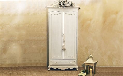 guardaroba due ante armadio shabby chic quot guardaroba quot outlet mobile