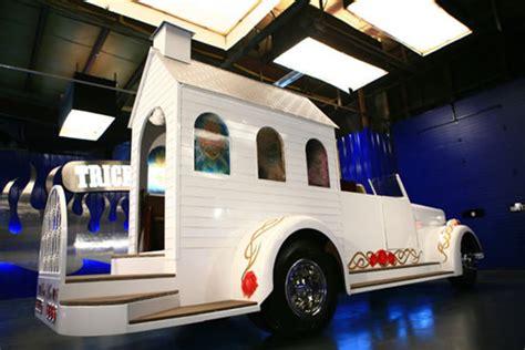 Tiny Häuser Mobil by Mobile Wedding Chapel Xcitefun Net