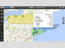 Map Excel Data: Create Map From Excel Data Free Grouping Sets