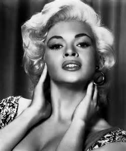 jayne mansfield dazzling divas photo portret the sexy jayne mansfield part 2