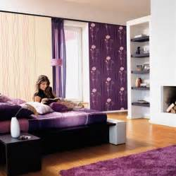 purple bedroom decorating ideas modern cheap purple and black bedrooms theme decor and