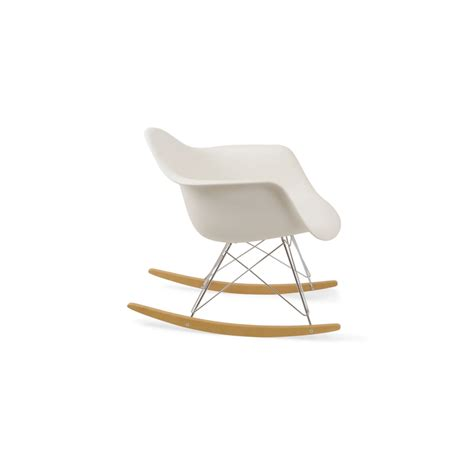 Chaise Inspiration Eames by Chaise 224 Bascule Rar Reproduction Charles Eames Vitra