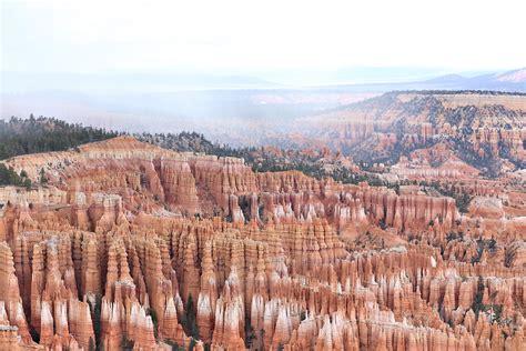explore ut bryce canyon national park