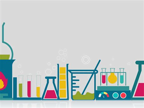 laboratory design and layout ppt this chemistry powerpoint background is a simple design