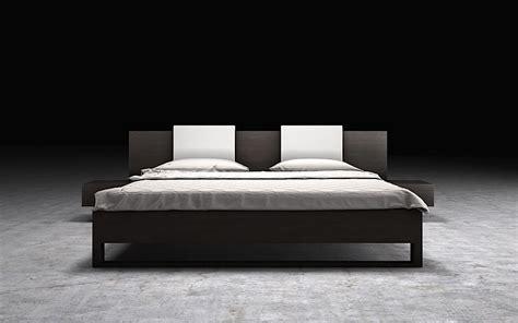 modern digs furniture bed wenge modern digs furniture