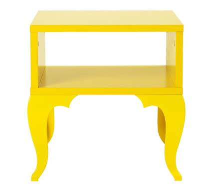 Yellow Side Table Yellow Side Tables Paint It What I Tell You