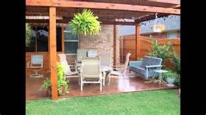 Patio Ideas For Small Yard Backyard Patio Ideas Patio Ideas For Backyard Small
