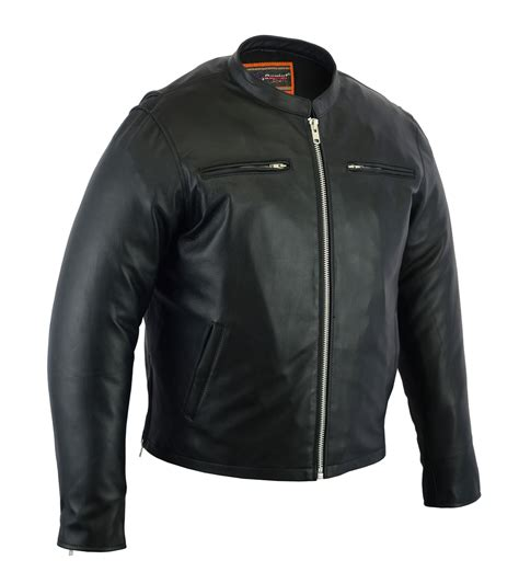 Sporty Jacket ds714 s sporty cruiser jacket s jackets