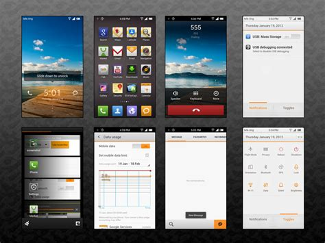 theme rom miui v4 rom ics miui v4 for galaxy tab fast samsung