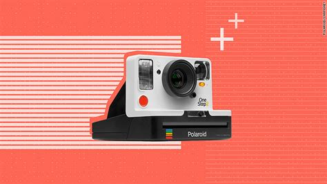 polaroid one instant polaroid returns to its roots with retro onestep 2