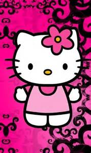 View bigger hello kitty pink wallpapers hd for android screenshot