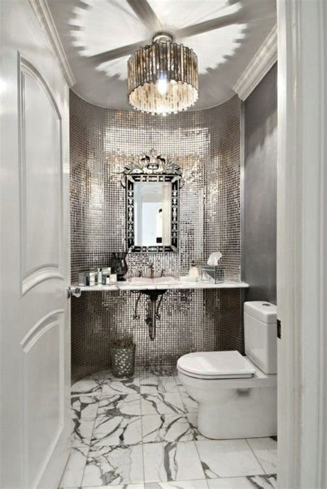 213 best glam images on bathroom