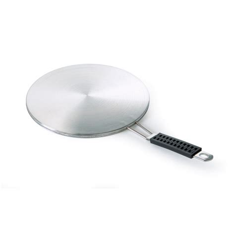 interface disc for induction cooking mauviel