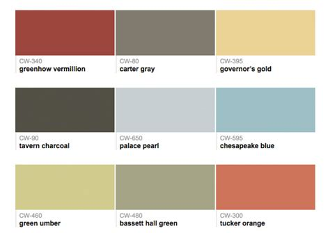 williamsburg paint colors williamsburg paint colors 28 images welcome to