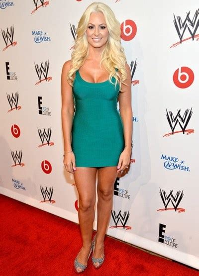 maryse father maryse ouellet wwe height weight body measurements bra