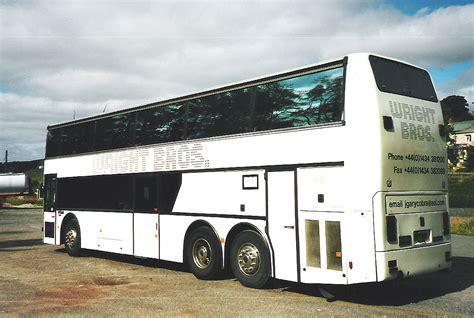 Sleeper Coach Buses by Sleeper