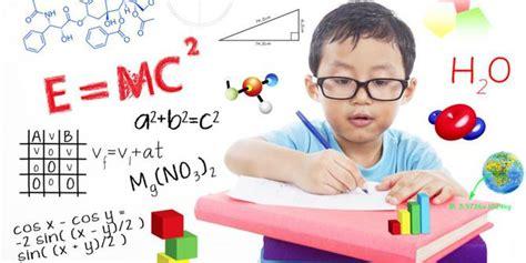 tips membuat anak fokus belajar anak sulit belajar matematika coba tips ini merdeka com