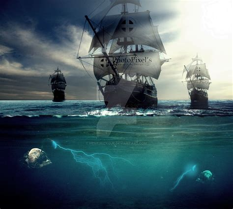 www barco pirata barco pirata by henririckque on deviantart