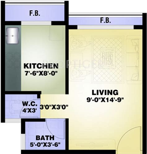 400 sq feet home plans under 400 sq ft