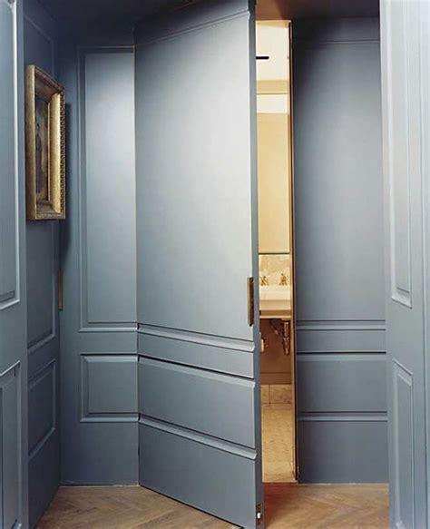 How To Hide A Closet Door 20 Of The Sneakiest Secret Doors List