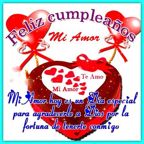 imagenes hermosas de cumpleaños de amor frases bonitas de amor para mi marido en su cumplea 241 os