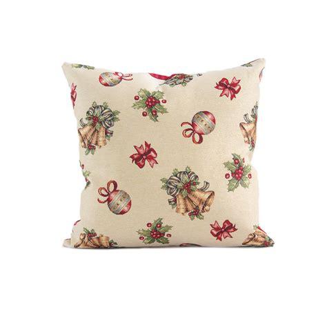 cuscini arredo design decorazioni di natale con i cuscini arredo morbidissimi