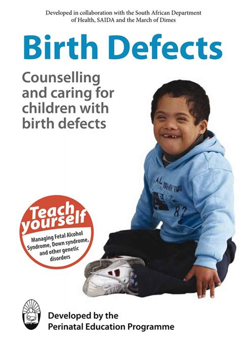 birth by books congenital disorders previously birth defects bettercare