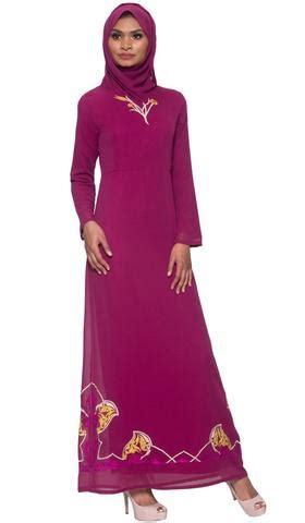 Zaira Amara Dress By Vamosh muslim islamic clothing fashion modest dresses