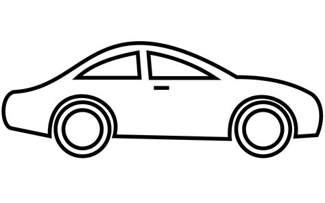 car logo black and white car black and white race car clipart black and white