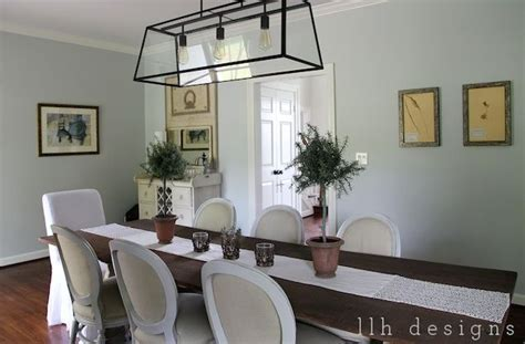 Wickham Gray Living Room by Wickham Gray By Benjamin Paint Color Other